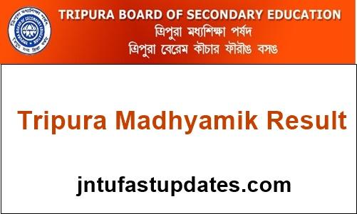 TBSE-Madhyamik-Result-2018
