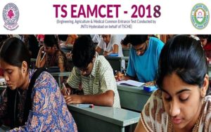 TS EAMCET Hall Ticket 2018 Released – Download EAMCET Admit Card @ eamcet.tsche.ac.in