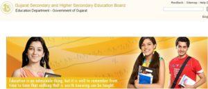 Gujarat Board 12th Result 2018 – GSEB HSC Science/General Result @ gseb.org