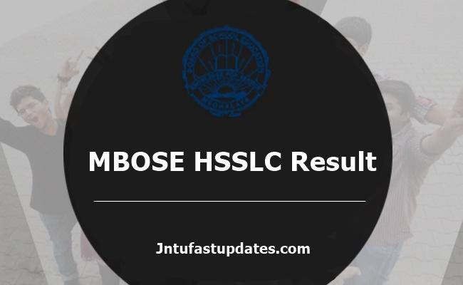 MBOSE-HSSLC-Result-2018