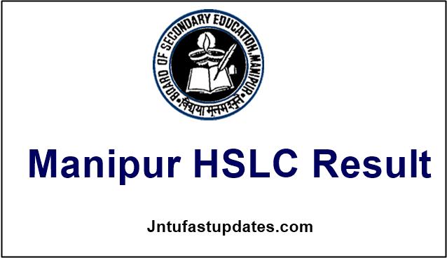 Manipur-HSLC-Result-2018