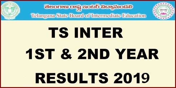 Manabadi TS Inter 1st & 2nd Year Results 2019 (Released