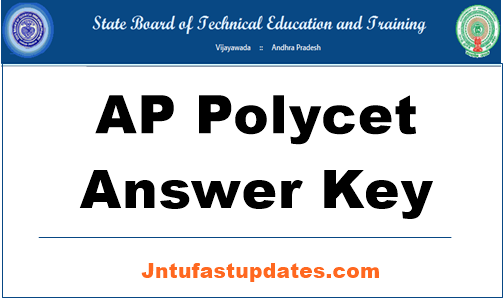 ap polycet answer key 2018