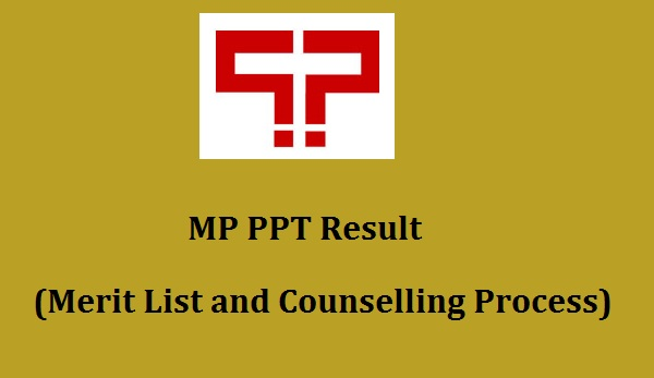 MP PPT Results 2018