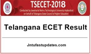 TS ECET Results 2018 Declared – Manabadi Telangana ECET Rank Card Download @ ecet.tsche.ac.in