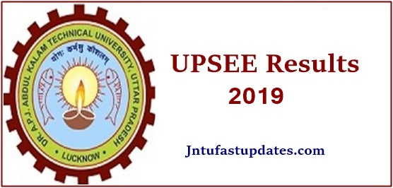 UPSEE Result 2019