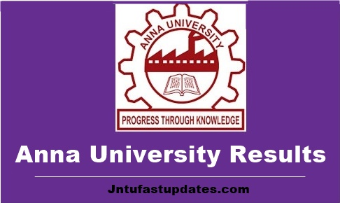 anna university results april may 2018 released ug pg result