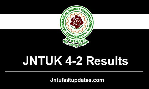 jntuk-4-2-results-2018