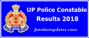 UP Police Constable Results 2018 – Cutoff Marks, UP Constable Merit List PET PST Download @ uppbpb.gov.in