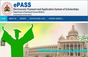ePass Karnataka 2018 Application Form (Fresh/ Renewal) – Apply Online Eligibility @ karepass.cgg.gov.in