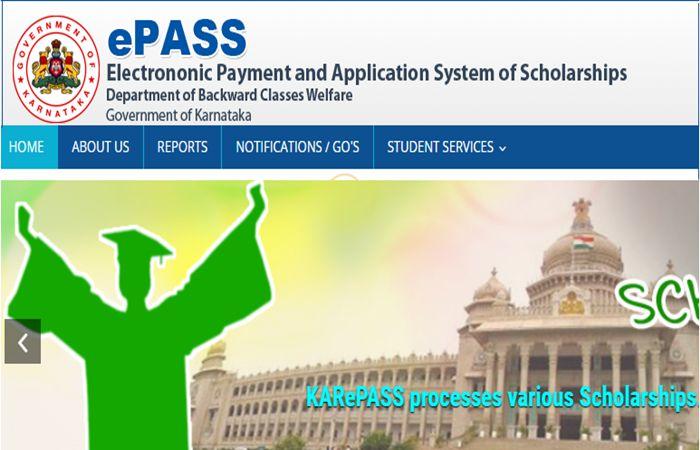 ePass Karnataka 2018 Application Form (Fresh/ Renewal) - Apply