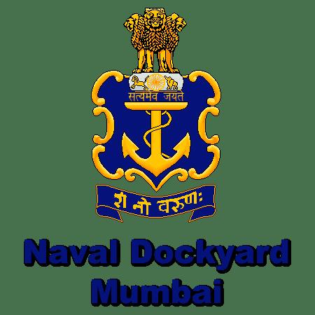 Naval Dockyard Mumbai Fireman Admit Card 2018