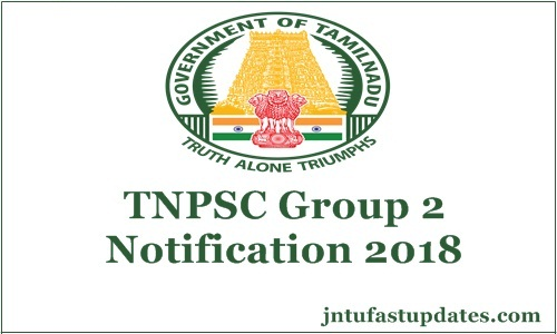 TNPSC Group 2 Apply Online
