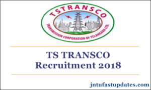 TS TRANSCO JPO & JAO Recruitment 2018 – Apply Online 106 Posts @ tstransco.cgg.gov.in
