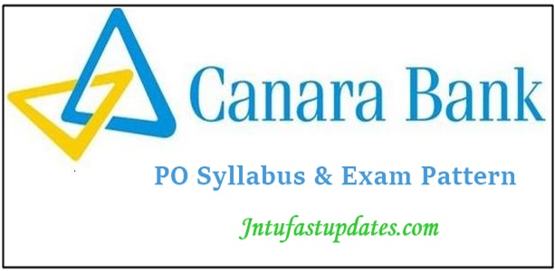 Syllabus exam pdf po bank