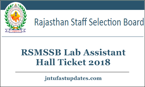 lab assistant answer key 2018 pdf download rsmssb