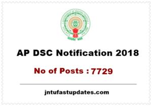 ap-dsc-notification-2018-released