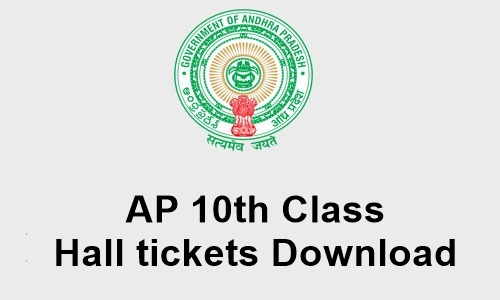AP 10th Class Hall Tickets 2019 Download (Released) - Manabadi AP