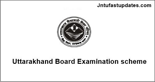 uttarakhand_board_examination_scheme-2019
