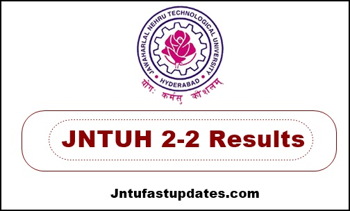 jntuh 2-2 results