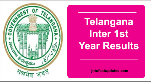 TS Inter 1st Year Results 2019 (Released) - Manabadi