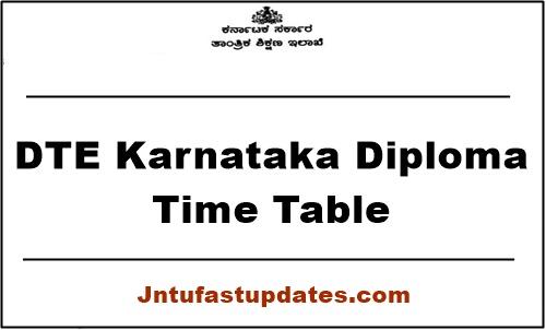 DTE-Karnataka-Diploma-Time-Table-2020