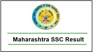 Maharashtra-SSC-Result-2019