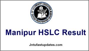 Manipur-HSLC-Result-2019