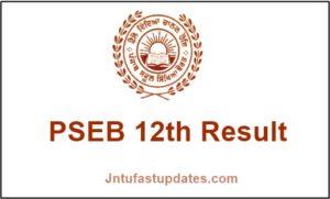 PSEB-12th-Result-2019
