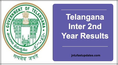 TS Inter 2nd Year Results 2019 (Declared) - Manabadi
