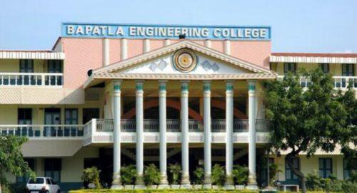 bapatla-engineering-college