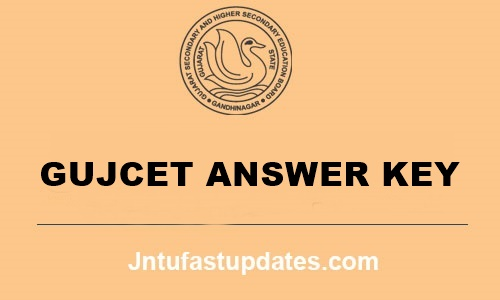 gujcet-answer-key-2019