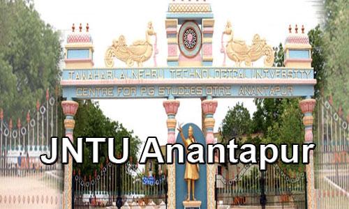 jntu-anantapur