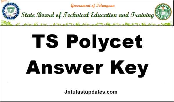 ts-polycet-2019-answer-key