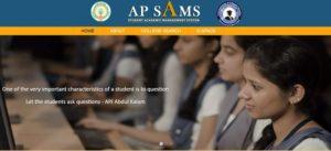 AP Degree Admissions 2019
