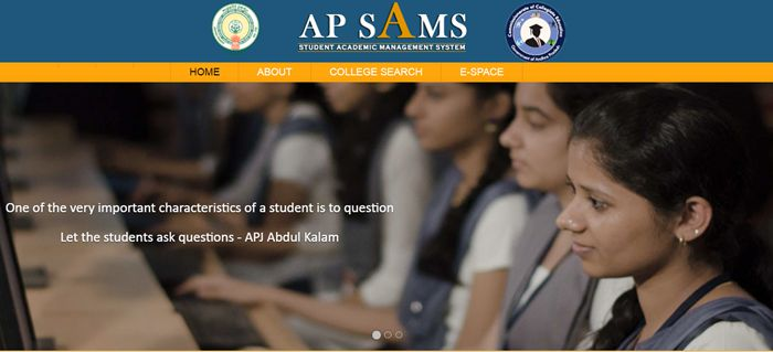 AP Degree Admissions 2019