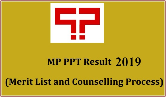 MP PPT Results 2019
