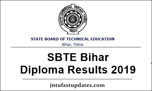 SBTE-Bihar-Diploma-Result-2019