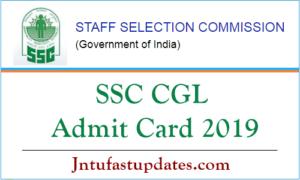 SSC-CGL-Admit-Card-2019