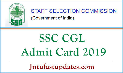 SSC-CGL-Admit-Card-2019