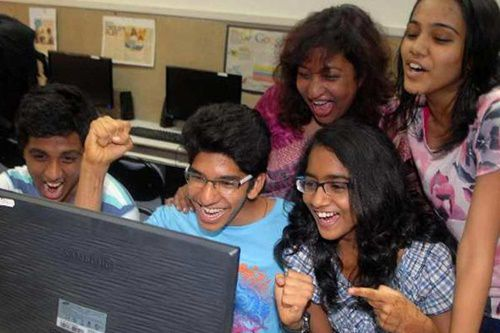 jee advaced result 2020