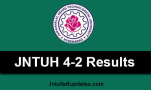 jntuh-4-2-results-2019