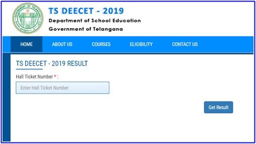 ts deecet results 2019