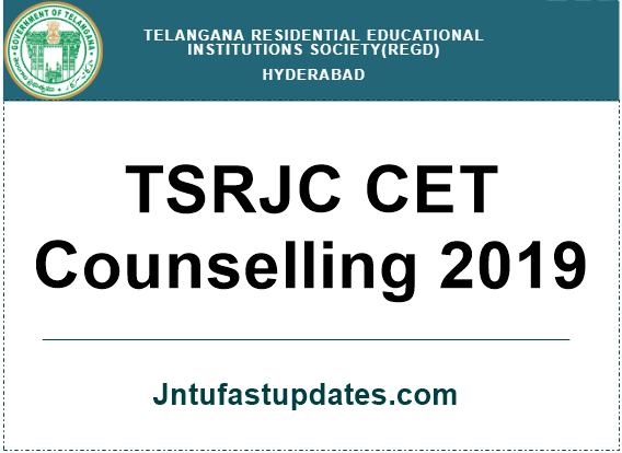 tsrjc counselling 2019