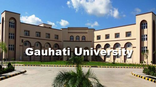 Gauhati-University-result-2019