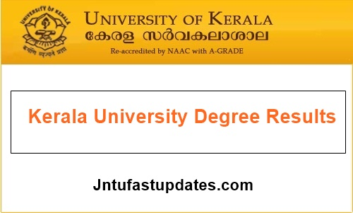 Kerala-University-Degree-results-2019
