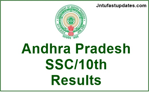 AP 10th Class Supplementary Results 2019 Manabadi (Released) - AP