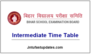 bihar-intermediate-time-table-2020