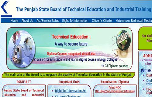 Punjab Diploma
