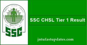 SSC-CHSL-Tier-1-Result-2019